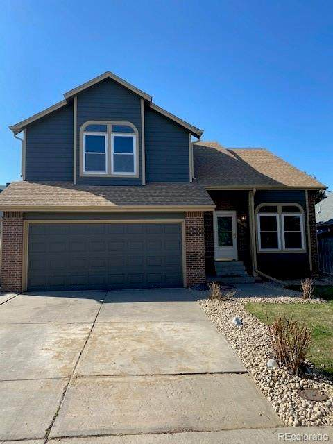 2780 W 106th Circle, Westminster, CO 80234 (MLS #7289653) :: The Sam Biller Home Team