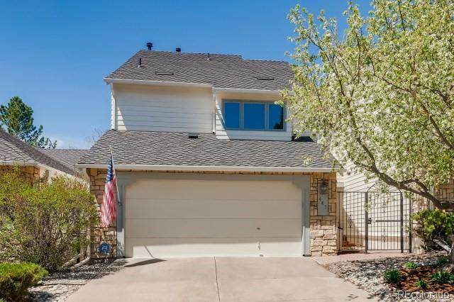 8505 E Temple Drive #447, Denver, CO 80237 (#7292431) :: My Home Team