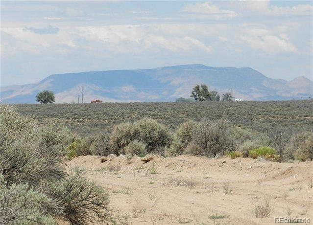 lot 19 Blue Sage Trail, San Luis, CO 81152 (#7293119) :: Structure CO Group