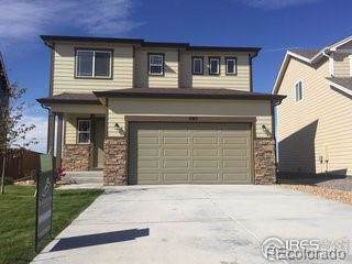 1085 Johnson Street, Wiggins, CO 80654 (#7304991) :: The Healey Group