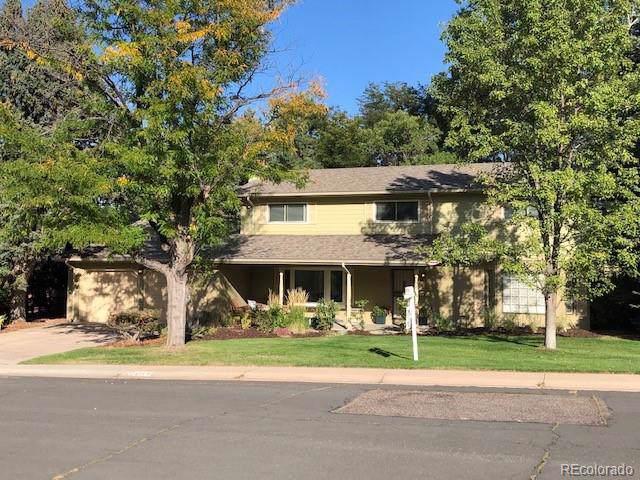 4118 S Xavier Way, Denver, CO 80236 (MLS #7312996) :: 8z Real Estate