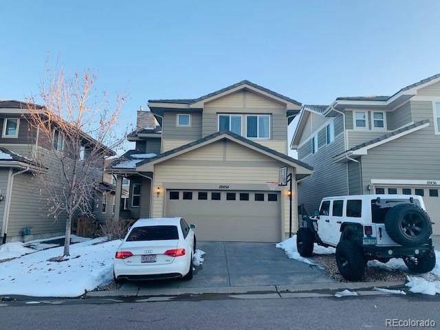 10454 Rutledge Street, Parker, CO 80134 (#7329424) :: Briggs American Properties