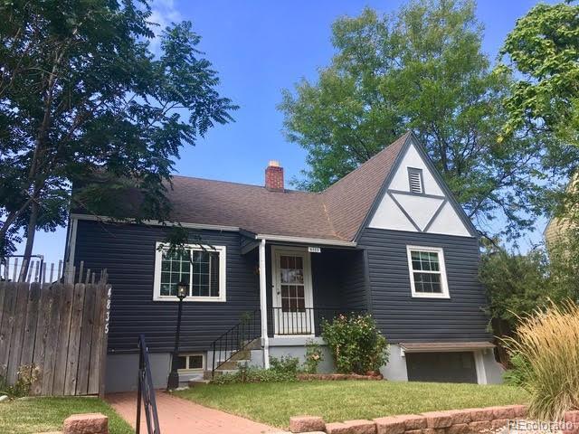 4835 Newton Street, Denver, CO 80221 (#7329663) :: The Griffith Home Team