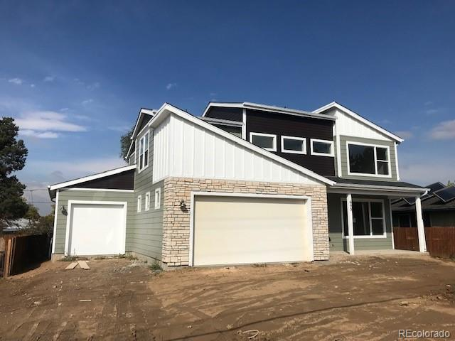693 E Belleview Avenue, Englewood, CO 80113 (#7339209) :: The Peak Properties Group
