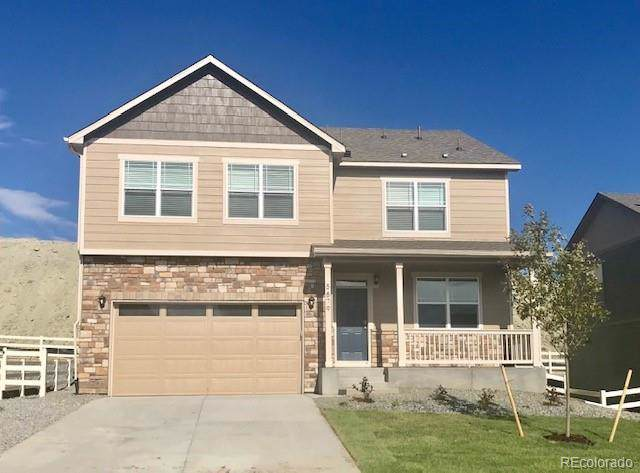 5879 High Timber Circle, Castle Rock, CO 80104 (#7366228) :: The Healey Group
