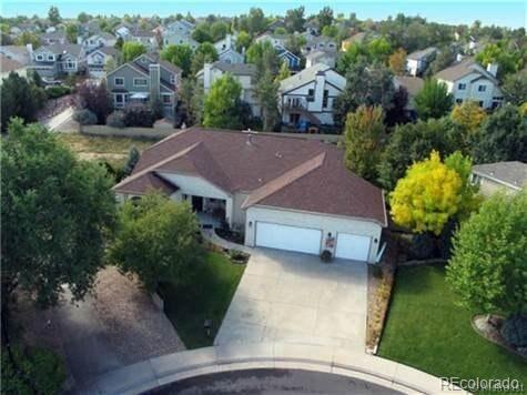 17031 Wellington Drive, Parker, CO 80134 (#7367736) :: Bring Home Denver