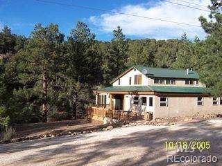 331 Domingo Way, Westcliffe, CO 81252 (#7374840) :: The DeGrood Team
