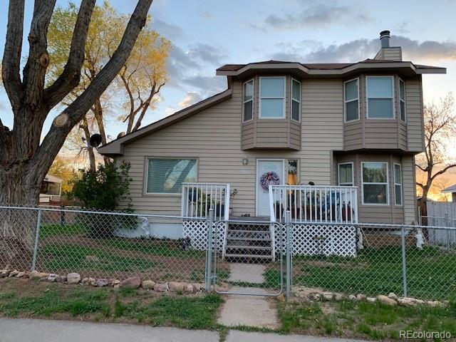 217 S Stanolind Avenue, Rangely, CO 81648 (MLS #7385509) :: Kittle Real Estate