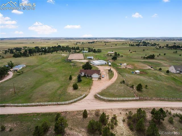 8335 Wildflower Road, Colorado Springs, CO 80908 (#7410832) :: The Healey Group