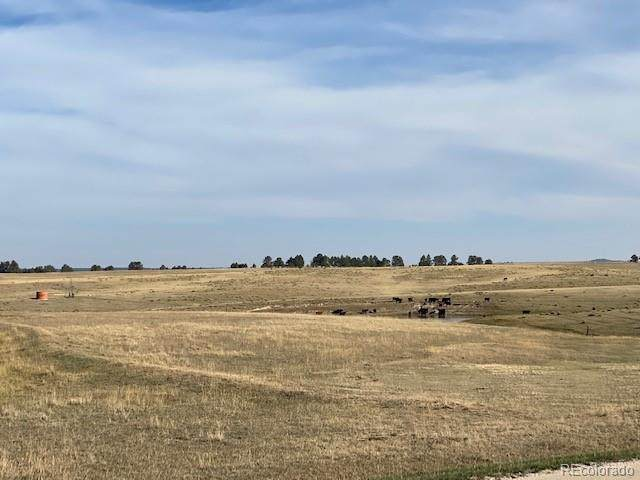 Lot 3 James Trail, Elbert, CO 80106 (#7411516) :: The Harling Team @ Homesmart Realty Group