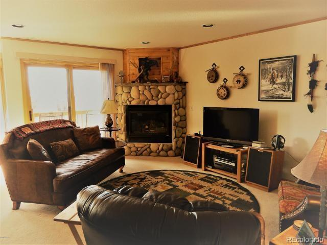 388 County Road 442 #103, Grand Lake, CO 80447 (#7413319) :: The Griffith Home Team