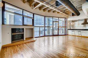 1020 15th Street #214, Denver, CO 80202 (#7436004) :: James Crocker Team