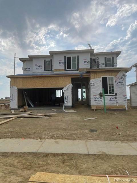1223 104th Avenue, Greeley, CO 80634 (#7438042) :: Venterra Real Estate LLC