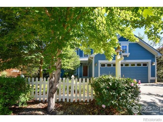 373 Caribou Pass Circle, Lafayette, CO 80026 (#7467513) :: The Heyl Group at Keller Williams