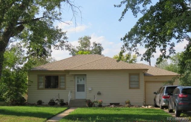 2419 W 8th Street, Greeley, CO 80634 (#7467771) :: Structure CO Group