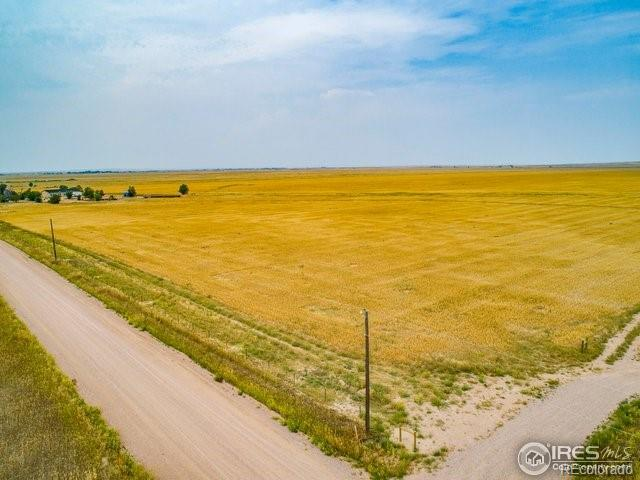 County Road 102, Nunn, CO 80648 (#7468473) :: The Peak Properties Group