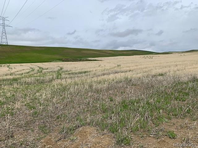 Tbd County Road 30, Craig, CO 81625 (MLS #7471688) :: 8z Real Estate