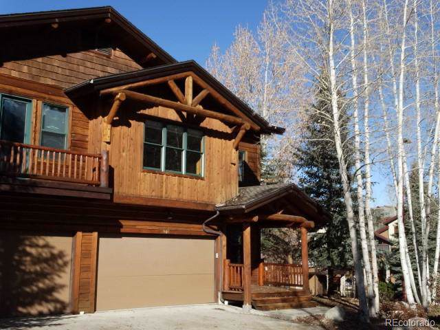 2903 Mountaineer Circle A, Steamboat Springs, CO 80487 (#7494747) :: Bring Home Denver with Keller Williams Downtown Realty LLC