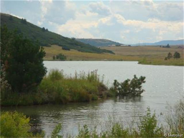 0 Tract 1 Nautique, Larkspur, CO 80118 (MLS #7503141) :: 8z Real Estate