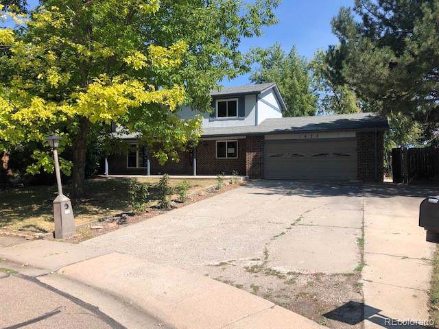 1622 Amherst Drive, Longmont, CO 80503 (#7510702) :: The HomeSmiths Team - Keller Williams