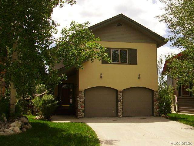 2625 Windward Way, Steamboat Springs, CO 80487 (#7511330) :: Finch & Gable Real Estate Co.