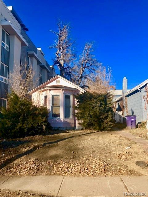 2723 W 25th Avenue, Denver, CO 80211 (#7511494) :: The Peak Properties Group