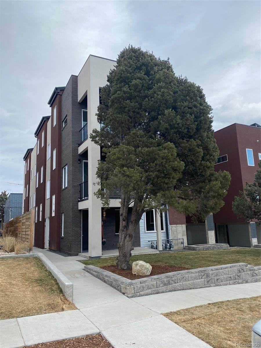 1250 Quitman Street - Photo 1