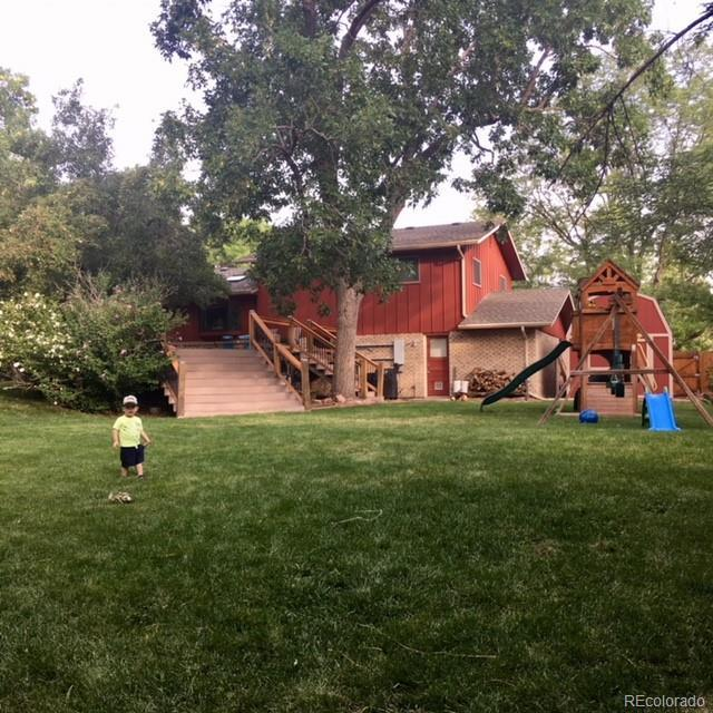 734 S Lee Court, Lakewood, CO 80226 (#7550429) :: House Hunters Colorado