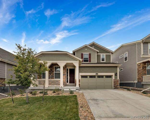 19632 W 59th Avenue, Golden, CO 80403 (#7571307) :: Own-Sweethome Team