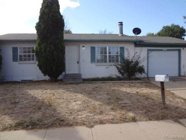 13192 Maxwell Place, Denver, CO 80239 (#7577509) :: Bring Home Denver with Keller Williams Downtown Realty LLC