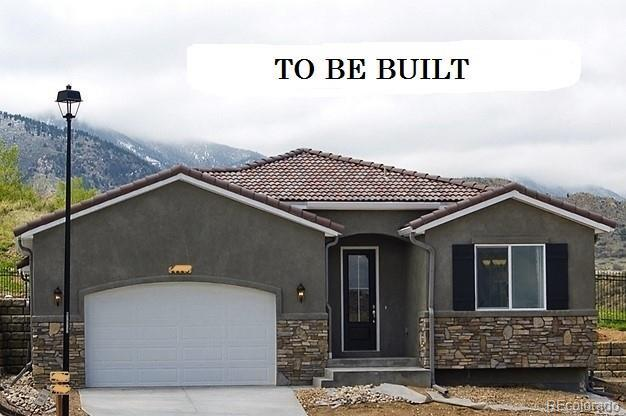 185 Mountain Spirit Point, Colorado Springs, CO 80904 (#7593631) :: The Heyl Group at Keller Williams
