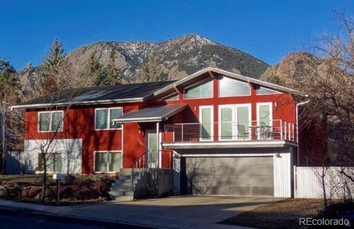 1585 Kendall Drive, Boulder, CO 80305 (#7595017) :: The Heyl Group at Keller Williams