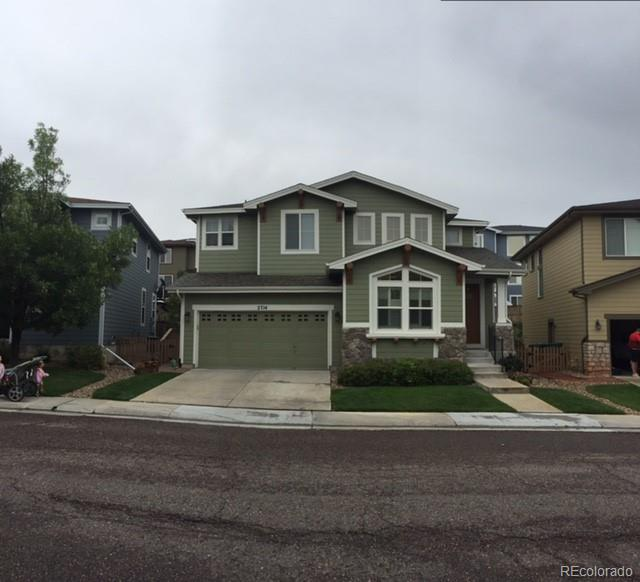 2714 Middlebury Drive, Highlands Ranch, CO 80126 (#7618905) :: The Peak Properties Group