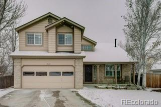 5817 W 81st Place, Arvada, CO 80003 (#7619368) :: The Peak Properties Group