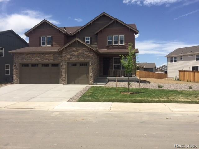 15937 Milwaukee Street, Thornton, CO 80602 (#7629182) :: The Galo Garrido Group