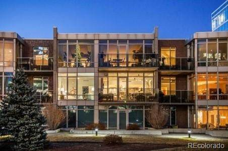 1690 Bassett Street #8, Denver, CO 80202 (#7629564) :: Kimberly Austin Properties