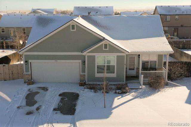 1944 Asoka Street, Strasburg, CO 80136 (#7633940) :: Bring Home Denver with Keller Williams Downtown Realty LLC