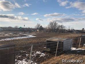 7th & Aspen (Lot 2), Deer Trail, CO 80105 (MLS #7657439) :: 8z Real Estate