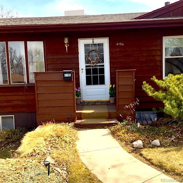 4196 S Cherokee Street, Englewood, CO 80110 (#7659193) :: The Peak Properties Group