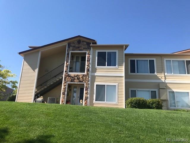 4747 S Balsam Way 22-203, Denver, CO 80123 (#7660799) :: The Peak Properties Group
