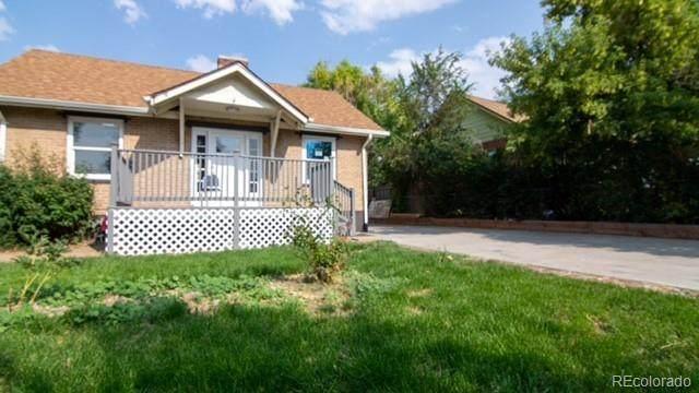 1410 Clinton Street, Aurora, CO 80010 (#7672215) :: iHomes Colorado