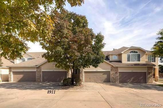 8911 W Phillips Drive, Littleton, CO 80128 (MLS #7680614) :: 8z Real Estate