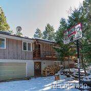 8791 S Blue Creek Road, Evergreen, CO 80439 (#7685206) :: The DeGrood Team