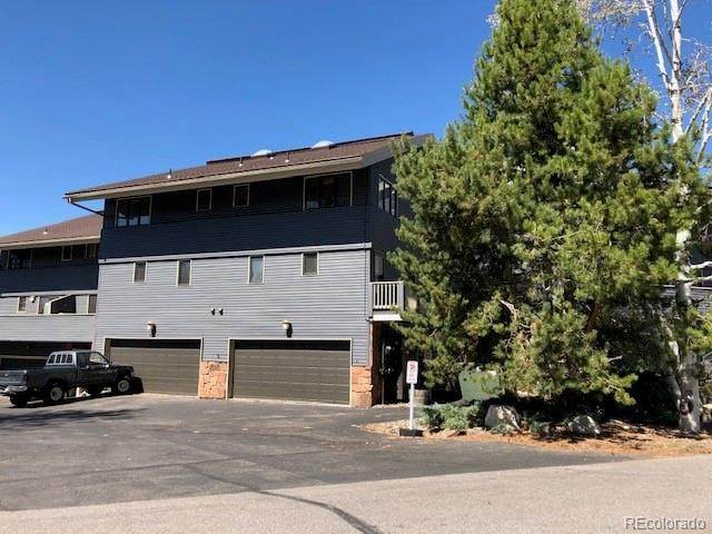 2148 Aster Place B2, Steamboat Springs, CO 80487 (MLS #7685601) :: 8z Real Estate