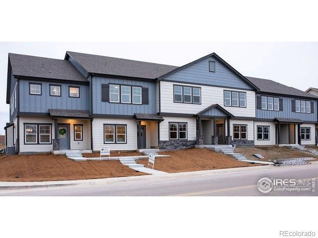 1689 Grand Avenue #5, Windsor, CO 80550 (MLS #7689676) :: Keller Williams Realty