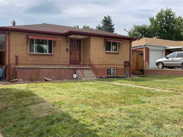 4885 Fenton Street, Denver, CO 80212 (#7700971) :: RazrGroup