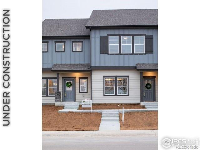 1695 Grand Avenue #4, Windsor, CO 80550 (MLS #7708610) :: 8z Real Estate