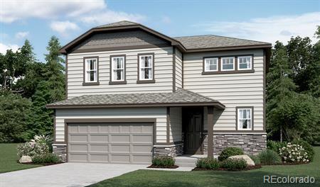 6322 Anders Ridge Lane, Colorado Springs, CO 80927 (MLS #7734407) :: 8z Real Estate