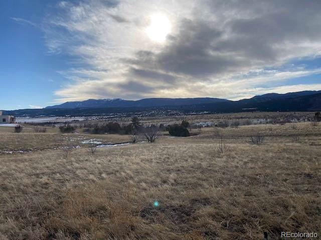 Hart Ranch Drive - Photo 1