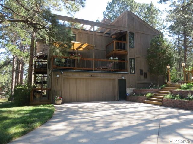 1120 Melinda Lane, Monument, CO 80132 (#7754478) :: My Home Team